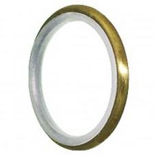 Кольцо тихое с крючком для тубы 32 мм