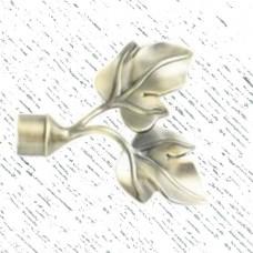 «Листок» (16 мм). Окончание для круглого карниза