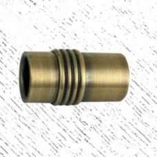 «Цилиндр» (16 мм). Окончание для круглого карниза