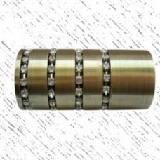 «Барамелла » (19 мм). Окончание для круглого карниза