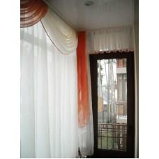 Гардина для балкона