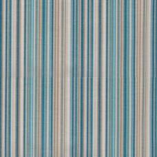 """ткань коллекции """"Солнечные краски"""", полоса голубая"""