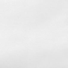 """Велюр-бархат"".   Белая ткань для штор"