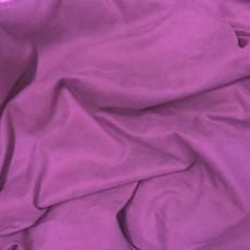 """""""Велюр-бархат"""". Фиолетовая ткань для штор"""