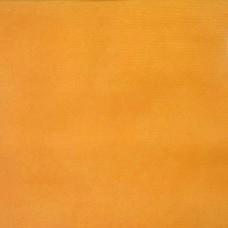 """Велюр-бархат"".   Оранжевая ткань для штор"
