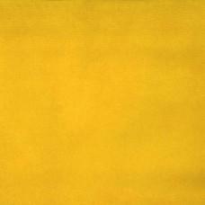 """Велюр-бархат"".   Желтая ткань для штор"