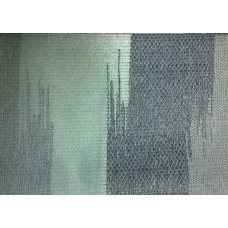 """Бирюзово-синяя ткань для штор  """"Ruya"""""""