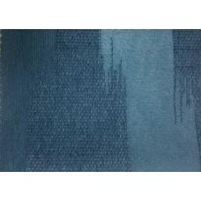 """Темно-синяя ткань для штор  """"Ruya"""""""